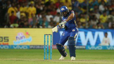 CSK vs MI Video Highlights, IPL 2018: Rohit Sharma Guides Mumbai Indians to Comprehensive win Over Chennai Super Kings