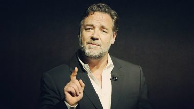 Russel Crowe's 'The Art of Divorce' Auction: Here's What Items Sold at the Highest Price