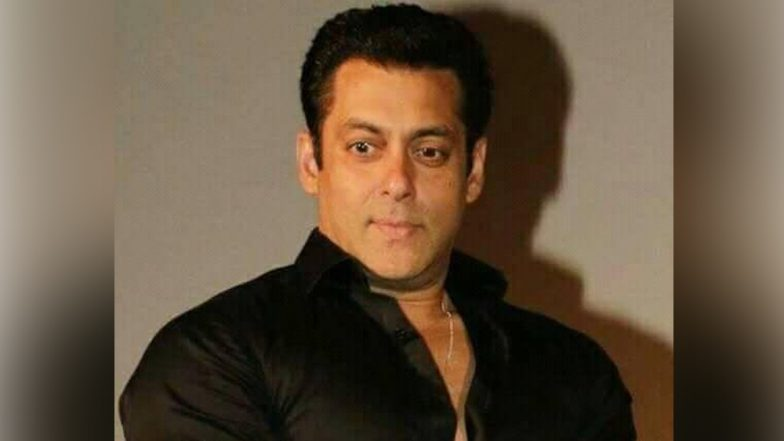 Salman Khan reaches Mumbai after getting bail in blackbuck poaching case