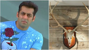 Salman Khan Would be Free if Trophy Hunting was a Sport in India, Know More About the Hunting Game and Legalities