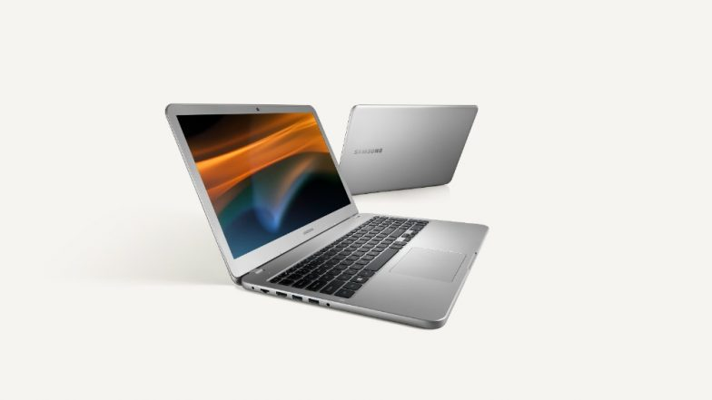 Samsung Notebook 3, Notebook 5 Officially Unveiled; Launch Details, Specifications & Features
