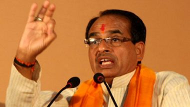 Madhya Pradesh: Shivraj Singh Chouhan Warns Congress, Says BJP Will Come Out on Streets, Over Leaders' Death