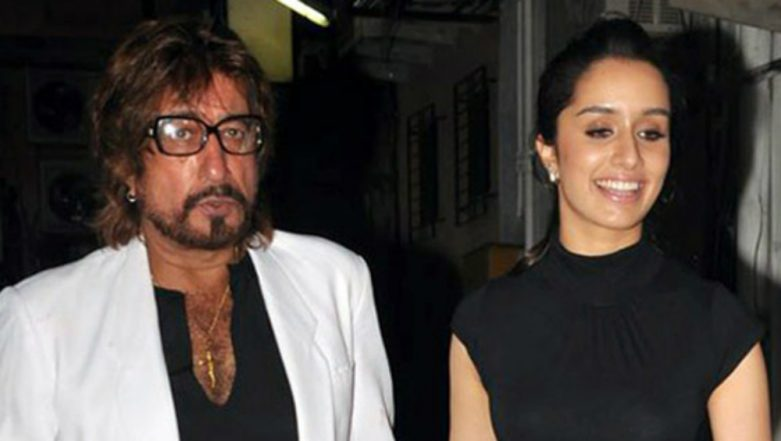 Shraddha Kapoor To Not Get Married To Rohan Shreshtha Or Anyone For Next 4-5 Years, Says Dad Shakti Kapoor