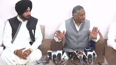 Mortal Remains of 38 Indians Killed in Iraq Brought Back, Punjab Govt Announces Rs 5 Lakh Ex-Gratia