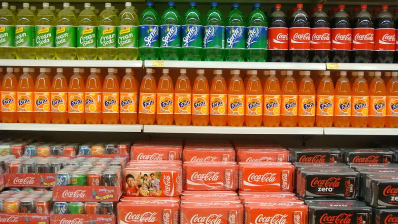 Romania Plans to Tax Sugary Drinks to Combat Obesity, $74 Million Could Be Raised Through New Levy