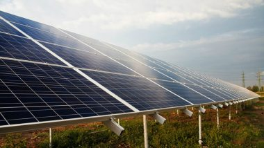 Solar Panels May Soon Become Mandatory For All New Buildings in Greater Noida to Save Electricity