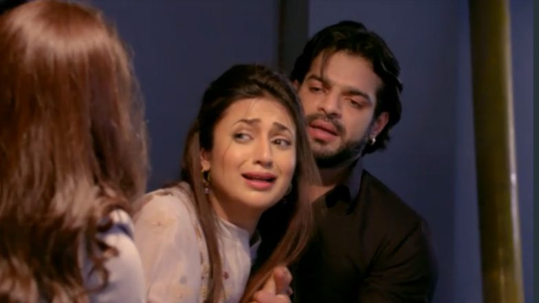 Yeh Hai Mohabbatein Written Episode Update, April 16, 2018: Ishita Is Attacked By Bhavna!