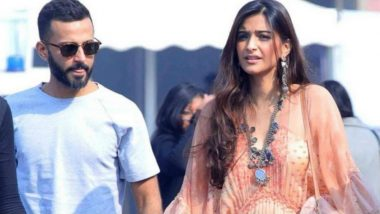 Sonam Kapoor and Anand Ahuja wedding: No Honeymoon for the Actress Anytime Soon, Here's Why