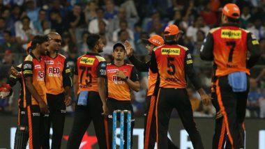 MI vs SRH Video Highlights IPL 2018: Siddarth Kaul, Rashid Khan Shine as Sunrisers Hyderabad Stun Mumbai Indians in a Low-Scoring Contest