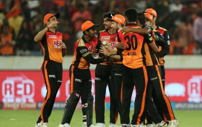 SRH Squad in IPL 2019: Team Profile, Schedule of Sunrisers Hyderabad in VIVO Indian Premier League 12