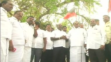 Karnataka Bandh on April 12: Political Parties To Observe Shutdown on Issue of Cauvery Management Board Formation