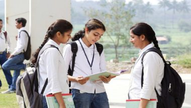 Maharashtra SSC, HSC Board Exam 2020 Date Sheet and Schedule in PDF: MSBSHSE Releases Class 10, 12 Examination Timetable Online at mahahsscboard.in, mahahsscboard.maharashtra.gov.in
