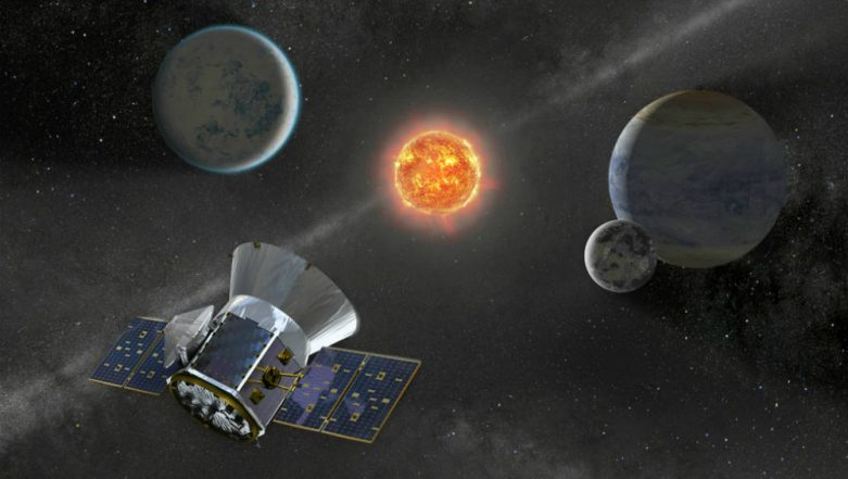 Planets with Oxygen Don't Necessarily Have Life: Study