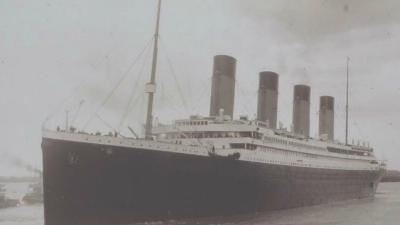 Titanic II Will Sail in 2022! Passengers Would Relive the Unsinkable Ship on the Exact Same Route
