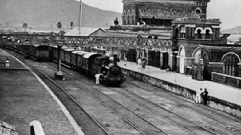 First Passenger Train in India ran 165 Years ago, Here are Some Amazing Facts About the Indian Railways on its Anniversary