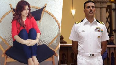 Legal Notice Sent to Akshay Kumar and Twinkle Khanna; Couple Asked to Withdraw The Auction of Naval Uniform