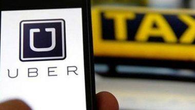 Uber Admits Breaching Data of 156,000 Brazilians in 2016, Apologises