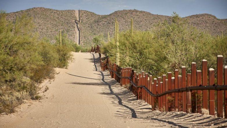 Pentagon Chief Patrick Shanahan Authorizes USD 1 Billion For Donald Trump's Border Wall