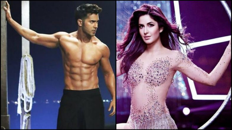 Katrina Kaif Varun Dhawan's Biggest Dance Drama to be Shot in 4D Reveals Remo D'Souza
