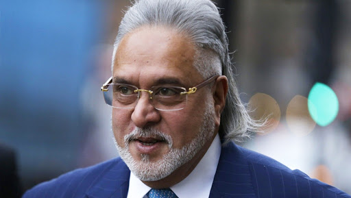 Vijay Mallya Fails to Delay USD 40 Million Diageo Claim; UK Court Orders to Pay Legal Cost of 34,000 Pounds