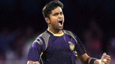 KKR's Vinay Kumar Stands up Against the Trolls & Shuts Them Up Reminding of His Previous Last Overs