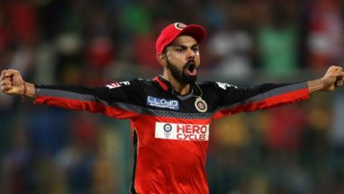 Virat Kohli is the ONLY Player to Remain With the Same IPL Team for 11 Years! Here are Some Trivia for RCB Fans