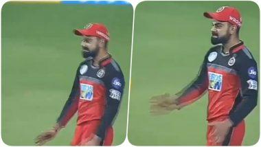 IPL 2018 Diaries Video: Virat Kohli Flaunts his Dancing Moves Ahead of RCB vs CSK Clash