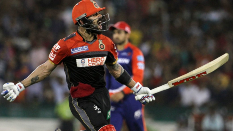 Royal Challengers Bangalore Tickets for IPL 2019 Online: Price, Match Dates and Home Game Details of RCB in Indian Premier League 12