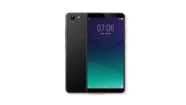 Vivo Y71 Smartphone Launched in India, Priced at Rs 10990; Online Sale on April 16 via Flipkart, Amazon, Paytm & Vivo E-store