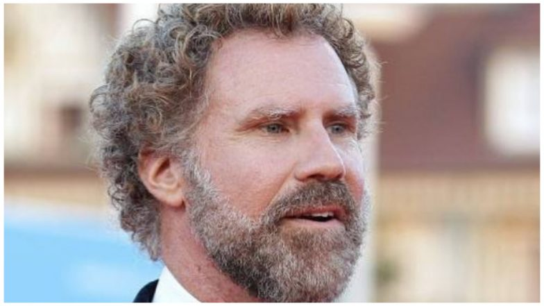 Will Ferrell involved in freeway accident after event in San Diego