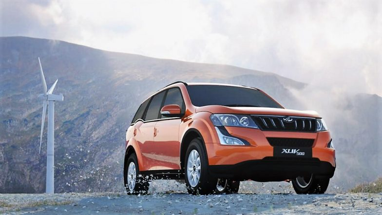 Mahindra & Mahindra Registers 10 Percent Sales Growth with 62,077 units in March 2018