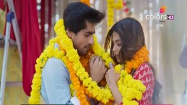 Bepannah Written Episode Update, April 16, 2018: Aditya And Zoya Are Arrested For Fraud