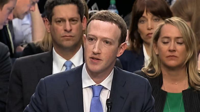 Facebook CEO Mark Zuckerberg Takes Full Responsibility on Data Leak Scandal: Top 5 Testimonies before US Senators