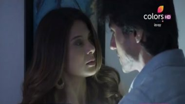 Bepannah Written Episode Update, April 18, 2018: Zoya And Aditya Forced To Spend The Night Together