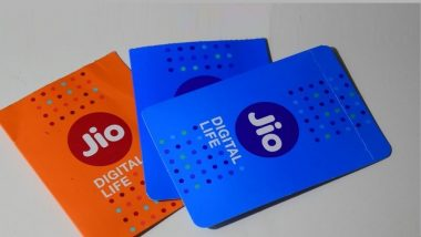 Reliance Jio GigaFiber to Come Up With Combo Offer Providing Broadband, Landline And TV Services at Rs 600