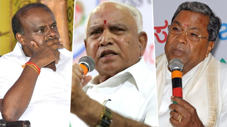 TV9 Exit Poll Results of Karnataka Assembly Elections 2018: Watch Live Streaming Here
