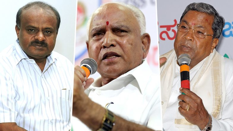 Republic-Jan Ki Baat Exit Poll Results of Karnataka Assembly Elections 2018: Watch Live Streaming Here