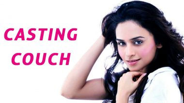 Raazi Actor Amruta Khanvilkar Discusses Casting Couch in Bollywood: Watch VIDEO!