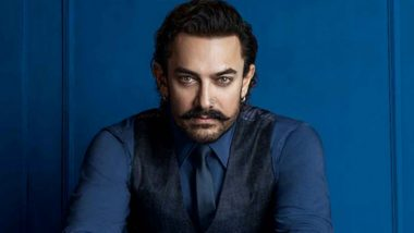 VIVO IPL 2019: Rs 250 Crore Will be Spent by Three Brands on Aamir Khan in 40 Days - Read Details