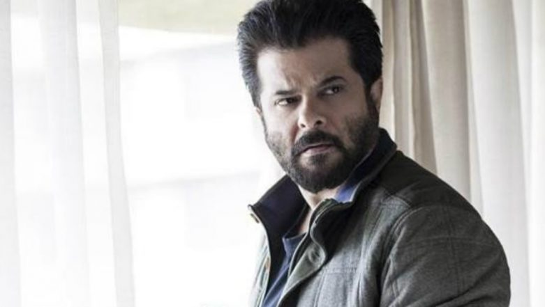 Anil Kapoor Wants To Do a Biopic on Sachin Tendulkar