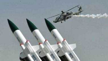 Foreign Countries Interested in Purchasing Indigenous Built Akash Missiles, Says DRDO Chairman