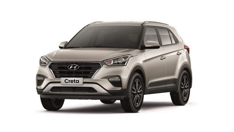 2018 Hyundai Creta Facelift India Launch Likely by This Month; Expected Price, Features, Bookings, Specifications & More Details