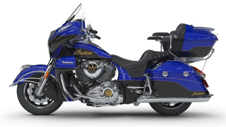2018 Indian Roadmaster Elite Launching in India Today; Expected Price, Features & Specifications