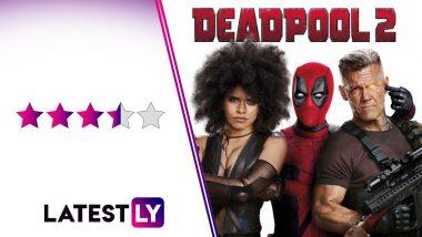 Deadpool 2 Movie Review: Ryan Reynolds' Superhero Film Goes For The Kill With Rib-tickling Meta-Jokes and One Genius Post-credit Scene