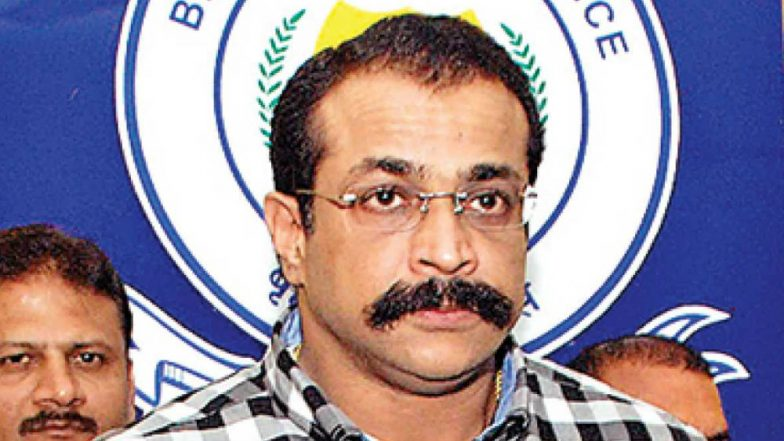 Mumbai's top cop Himanshu Roy shoots himself
