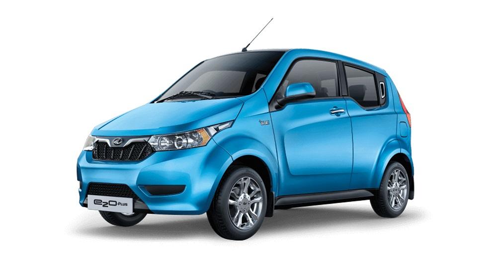 Amazon Web Services Puts Mahindra Electric in Top Gear as India Adopts EVs, Says CEO Mahesh Babu
