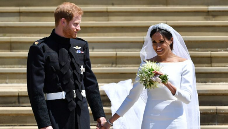 Meghan Markle is Pregnant With Twins After Honeymooning With Prince Harry?