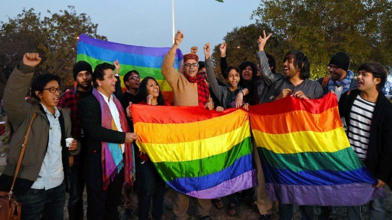 20 IITians of LGBT Community File Petition in Supreme Court Challenging Section 377