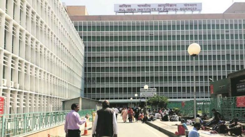 AIIMS in Jharkhand: Government Approves Setting up of New All India Institute of Medical Sciences in Deoghar City