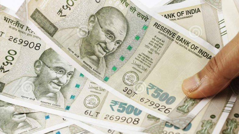 Currency with Public Doubles from DeMo Low; Hits Record at over Rs 18 Lakh Crore